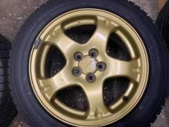 "Subaru. 7.0x16"", 5x100.00, ET53, ЦО 56,1мм."