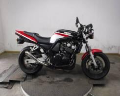 Yamaha FZ 400, 1997