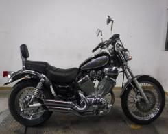 Yamaha Virago XV 400, 1997