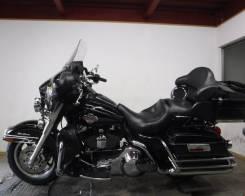 Harley-Davidson Electra Glide, 2005