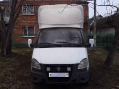 ГАЗ 3302. Продается Газель фургон 4,2м.,405дв., газ-бензин., 2 500куб. см., 3 000кг., 4x2