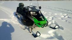 Arctic Cat Bearcat Z1 XT GS, 2008