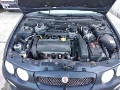 МКПП 5-ст. MG ZR 2002, 1.6 л, бензин