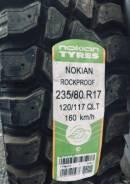Nokian Rockproof. грязь mt, новый