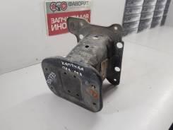 Кронштейн усилителя переднего бампера левый [96858966] для Chevrolet Captiva