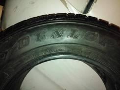 Dunlop Grandtrek ST1. всесезонные, б/у, износ 10%