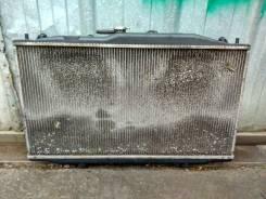 Радиатор охлаждения двигателя Honda Accord 7