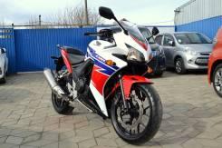 Honda CBR 400R. 400куб. см., исправен, птс, без пробега