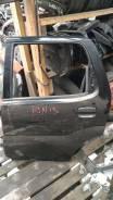 Дверь задняя Suzuki Ignis 2003-2008