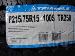 Triangle TR258. летние, 2019 год, новый. Под заказ