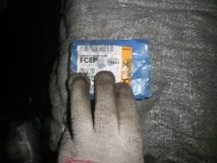 Кольцо синхронизатора троссовая МКПП ВАЗ