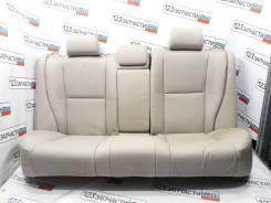 Сиденье заднее Toyota Avensis AZT251 2007 г.