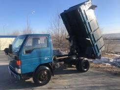 Mazda Titan. Продаётся грузовик , 4 021куб. см., 2 000кг., 4x2