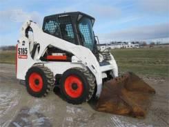 Bobcat S185, 2005
