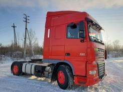 DAF XF105. Продам DAF 105.460 АКПП, 12 900куб. см., 4x2