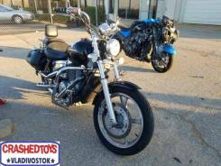 Honda Shadow 1100 02376, 2004