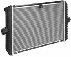 Радиатор охлаждения двигателя. ГАЗ ГАЗель, 3302 ГАЗ Соболь