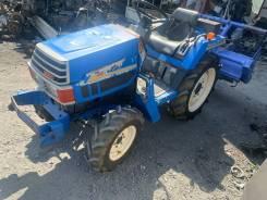 Iseki. Трактор , 87 л.с.