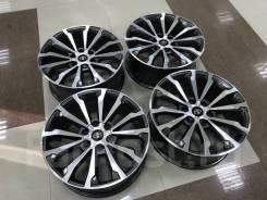 Новые диски R22 6/139,7 Toyota