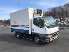 Mitsubishi Fuso Canter. Продам грузовик Mitsubishi canter, 4 200куб. см., 2 200кг., 4x2
