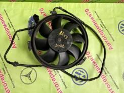 Вентилятор охлаждения Volkswagen Passat B5, Audi A4B5, А6С5