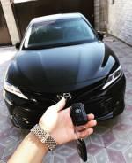 Прокат Toyota Camry