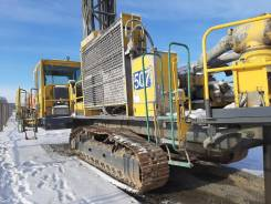 Atlas Copco DM 45, 2008