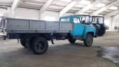 ГАЗ 52, 1991