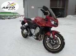 Yamaha FZ1-N. 1 000куб. см., исправен, птс, без пробега