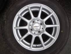"Manaray Sport Smart. 5.5x14"", 4x100.00, ET45"