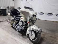 Harley-Davidson Electra Glide Ultra Classic FLHTCUI, 2000
