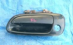 Ручка двери передняя левая Toyota Corona/Caldina/Carina #Т190-#Т198©