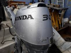 Продам лодочный мотор Honda 30