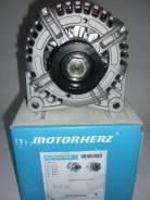 Новый Генератор ALP0247 для GAZ-33106. Гарантия 6 мес