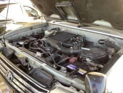 Двигатель без навесного Toyota Land Cruiser Prado KDJ90W
