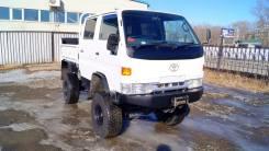Toyota Hiace. Продам грузовик 1995 4WD, 2 779куб. см., 1 500кг., 4x4