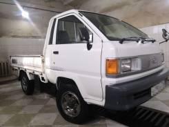 Toyota Town Ace Truck. Идеальное Состояние Town Ace 4WD, 2 000куб. см., 1 000кг., 4x4
