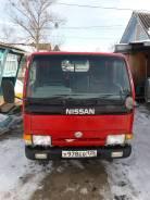 Nissan Atlas. Ниссан атлас ,4вд, локи, 1 500кг., 4x4