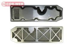 Фильтр АКПП с пробковой прокладкой поддона COB-WEB 111700-01+F (SF170/071690+071701)