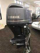 Лодочный мотор Yamaha F300ВETХ