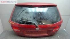Крышка (дверь) багажника Dodge Journey 2008-2011