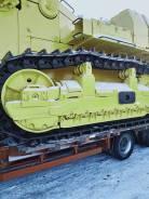 ЧЗПТ Т-500, 2001
