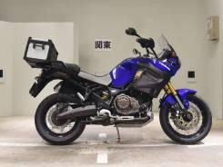 Yamaha Super Tenere XT1200Z, 2014