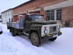 ГАЗ 53Ф, 1981