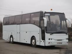 Scania. Jonckheere туристический, 49 мест