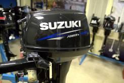 Подвесной лодочный мотор Suzuki DT 9.9 (15) S (БУ)