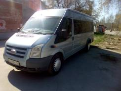 Ford Transit. Продам микроавтобус Форд Транзит, 16 мест