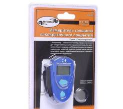 Толщиномер Allosun ЕМ2271 / АвтоДело 40623