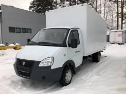 ГАЗ ГАЗель Бизнес. ГАЗель бизнес, 2 700куб. см., 3 000кг., 4x2