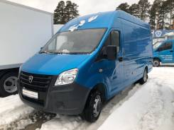 ГАЗ ГАЗель Next. ГАЗель next фургон, 2 800куб. см., 3 000кг.